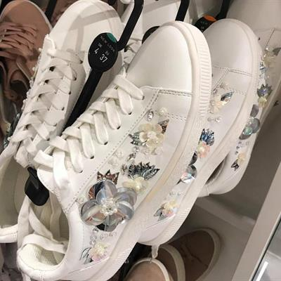 Bridal Trainers from New Look