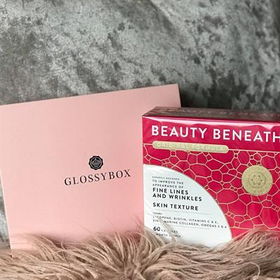 Glossy Box January 2018