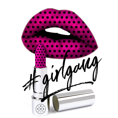 Join your local #girlgang