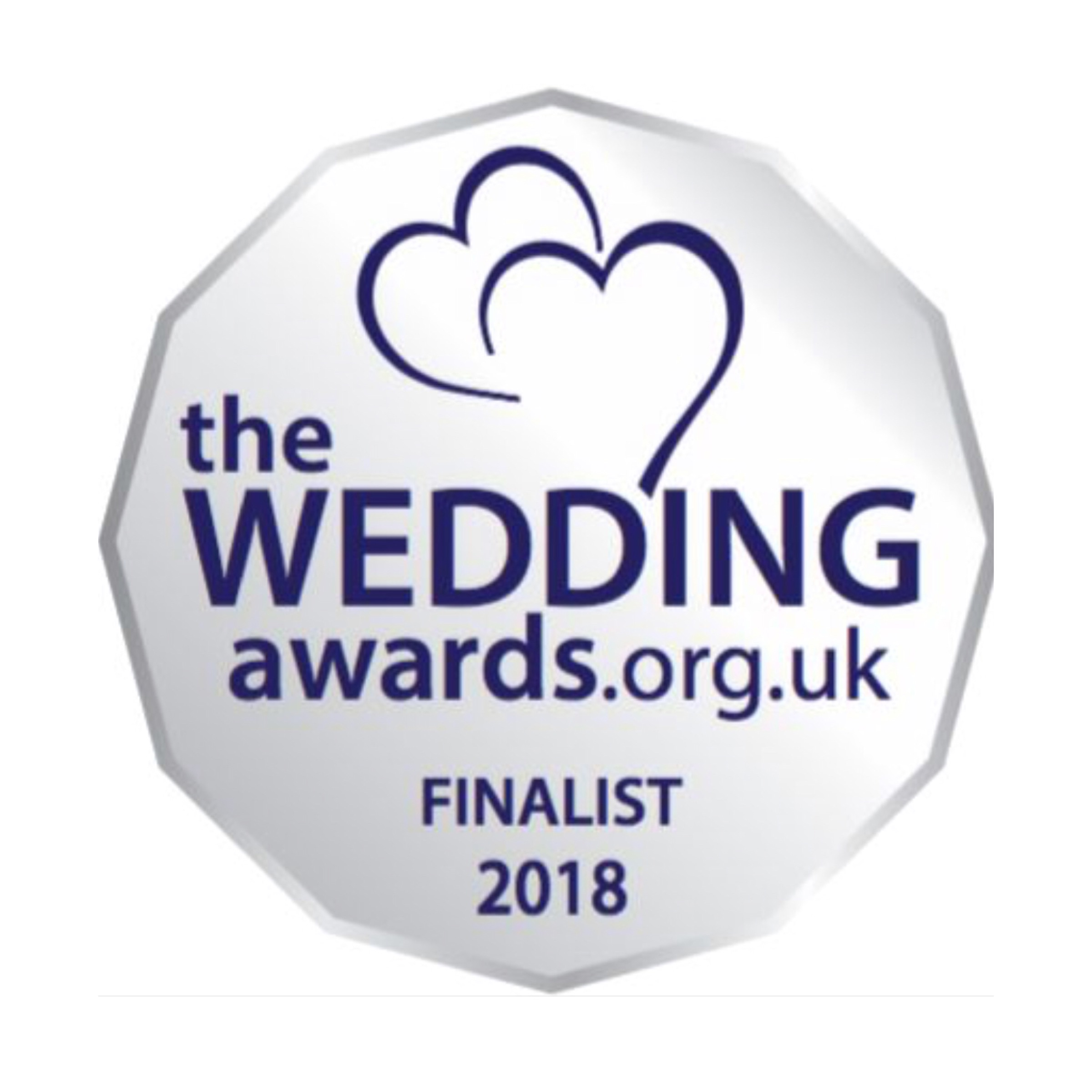 The Wedding Awards 2018 Finalist